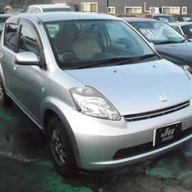 H18(2006)年 トヨタ パッソ 1.0X 4WDイメージ2